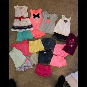 2T summer bundle